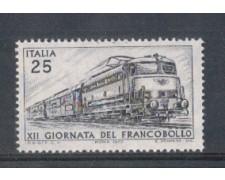 1970 - LOTTO/6536 - REPUBBLICA - GIORNATA FRANCOBOLLO