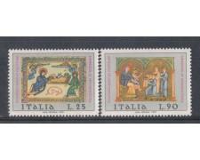 1971 - LOTTO/6553 - REPUBBLICA - NATALE