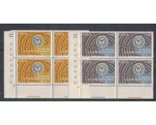 1972 - LOTTO/6561Q - REPUBBLICA - UNIONE INTERP. QUARTINE