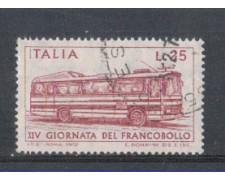 1972 - LOTTO/6566U - REPUBBLICA - G.FRANCOBOLLO USATO