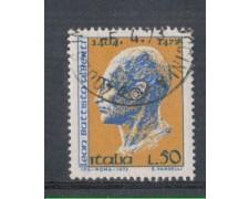 1972 - LOTTO/6567U - REPUBBLICA - L.B.ALBERTI USATO