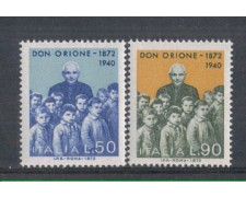1972 - LOTTO/6569 - REPUBBLICA - DON ORIONE