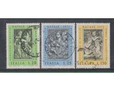 1973 - LOTTO/6590U - REPUBBLICA - NATALE USATI