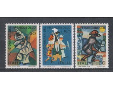1974 - LOTTO/6617 - REPUBBLICA - GIORNATA FRANCOBOLLO