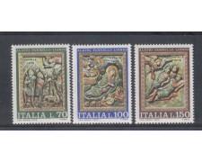 1975 - LOTTO/6637 - REPUBBLICA - NATALE
