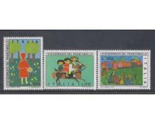 1975 - LOTTO/6638 - REPUBBLICA - GIORNATA FRACOBOLLO