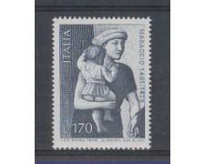 1978 - LOTTO/6685 - REPUBBLICA - MASACCIO