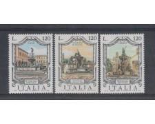 1978 - LOTTO/6686 - REPUBBLICA - FONTANE 6° SERIE