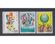 1978 - LOTTO/6688 - REPUBBLICA - GIORNATA FRANCOBOLLO