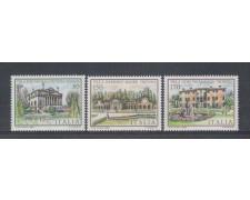 1980 - LOTTO/6729 - REPUBBLICA - VILLE D'ITALIA