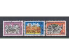 1980 - LOTTO/6732U - REPUBBLICA - GIORNATA FRANCOBOLLO - USATI