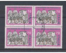 1980 - LOTTO/6732UQA - 70 L. GIORNATA FRANCOBOLLO - QUART/U