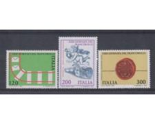 1981 - LOTTO/6756 - REPUBBLICA - GIORNATA FRANCOBOLLO