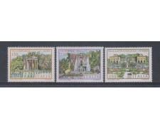 1982 - LOTTO/6773 - REPUBBLICA - VILLE 3° SERIE