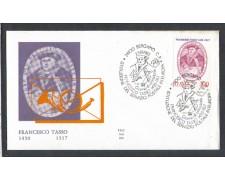 1982 - LOTTO/6774Z - REPUBBLICA - FRANCESCO TASSO - FDC