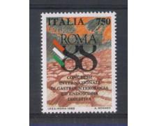 1988 - LOTTO/6905 - REPUBBLICA - GASTROENTEROLOGIA