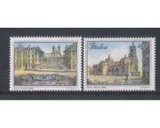 1989 - LOTTO/6917 - REPUBBLICA - PIAZZE D'ITALIA 3°