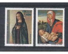 1994 - LOTTO/7054 - REPUBBLICA - NATALE