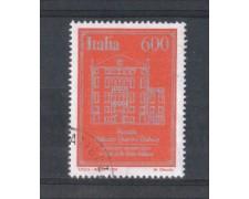 1994 - LOTTO/7057AU - 600 L. ENTE POSTE - USATO
