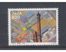 1997 - LOTTO/7152 - REPUBBLICA - FIERA DI BOLOGNA
