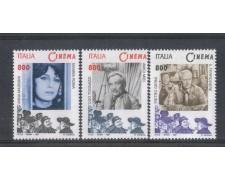 1997 - LOTTO/7164  - REPUBBLICA - IL CINEMA ITALIANO