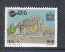 1997 - LOTTO/7169 - REPUBBLICA - FIERA DI MILANO