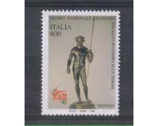 1998 - REP/2412N - REPUBBLICA - ITALIA 98 - NUOVO