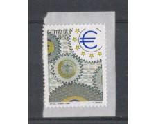1998 - LOTTO/7213A - REPUBBLICA -ITALIA 98 - AUTOADESIVO