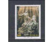 1998 - LOTTO/7218 - REPUBBLICA - LORENZO BERNINI