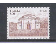 1999 - LOTTO/7224 - REPUBBLICA - CHIESA DI S.EGIDIO
