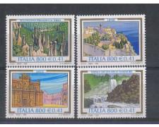 1999 - LOTTO/7226 - REPUBBLICA - TURISTICA 26°