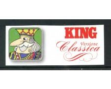 1974/1975 - ITALIA REPUBBLICA - MARINI KING - FOGLI DI AGGIORNAMENTO - LOTTO/31656