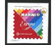 1997 - ITALIA REPUBBLICA - MARINI KING - FOGLI DI AGGIORNAMENTO - LOTTO/31627