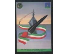 1985 - ITALIA - LA SPEZIA - 58° ADUNATA NAZIONALE ALPINI - LOTTO/31203