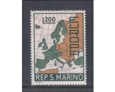 1967 - LOTTO/7908 - SAN MARINO - EUROPA