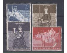 1969 - LOTTO/7916 - SAN MARINO - AMBROGIO LORENZETTI