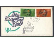 1974 - LOTTO/7953Z - SAN MARINO - U.P.U. - FDC