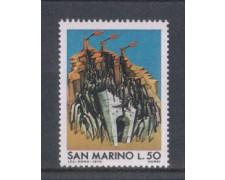 1975 - LOTTO/7958 - SAN MARINO - SCAMPO DEI CENTOMILA