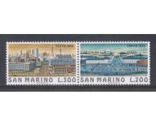 1975 - LOTTO/7963A - SAN MARINO - VEDUTE DI TOKIO