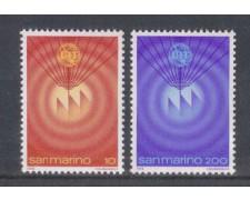 1978 - LOTTO/7987 - SAN MARINO - INGRESSO U.I.T.