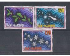 1978 - LOTTO/7991 - SAN MARINO - NATALE