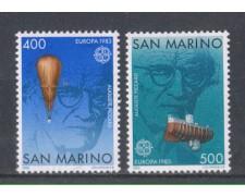 1983 - LOTTO/8035 - SAN MARINO - EUROPA 2V. - NUOVI