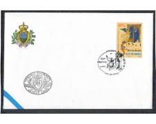 1995 - LOTTO/8161Z - NERI DA RIMINI - FDC