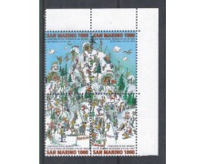 1997 - LOTTO/8174 - SAN MARINO - SCI ALPINO - NUOVI