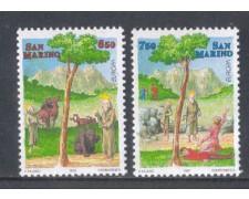 1997 - LOTTO/8177 - SAN MARINO - EUROPA - NUOVO