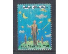1997 - LOTTO/8179 - SAN MARINO - UFOLOGIA - NUOVO