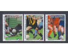 1998 - LOTTO/8191 - SAN MARINO - MONDIALI DI CALCIO