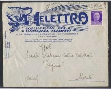 MILANO - 1939 - LBF/828