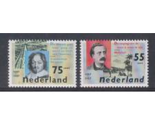 1987 - LOTTO/8997 - OLANDA - EDUARD DEKKER