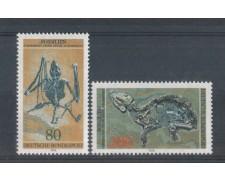 1978 - LOTTO/5274 - GERMANIA FEDERALE - ARCHEOLOGIA